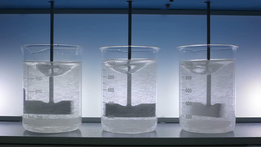 how to clean water pollution experiment