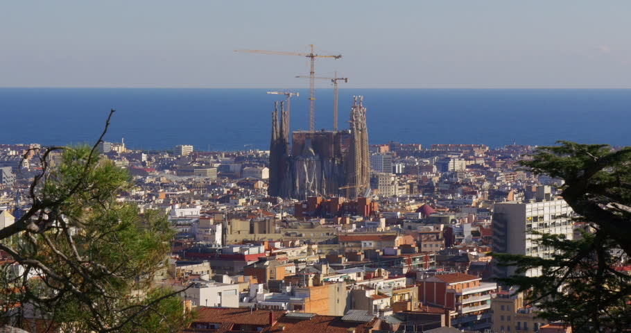 historical barcelona spain 4k - photo #21