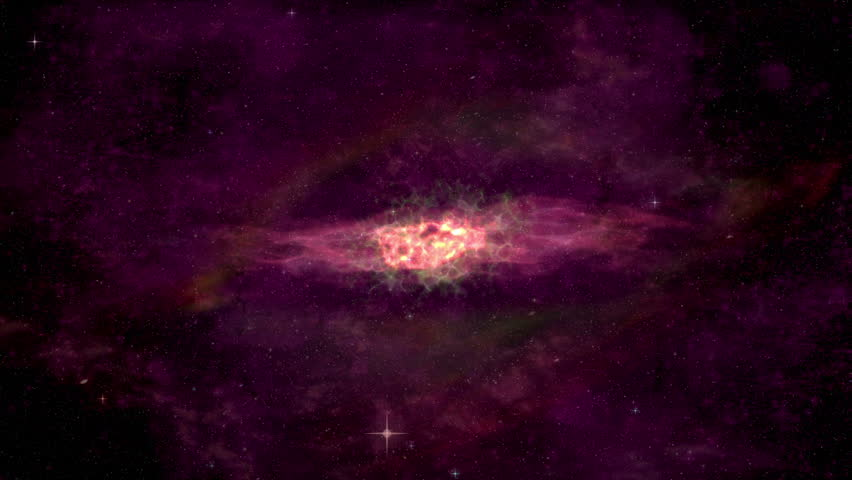 neon nebula in space - photo #38