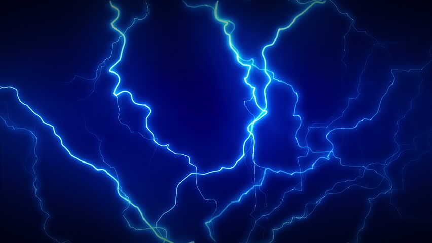 Electric Discharge Stock Footage Video 155632 - Shutterstock