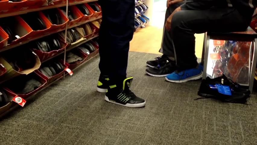 The Shoe Company Burnaby Bc