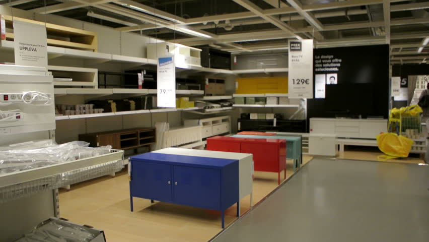 ... Baby Furniture Stores Paris France ~ Paris France Circa Ikea Furniture  Store And ...
