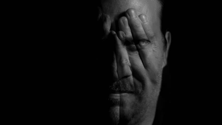 Adult Male Depression 77