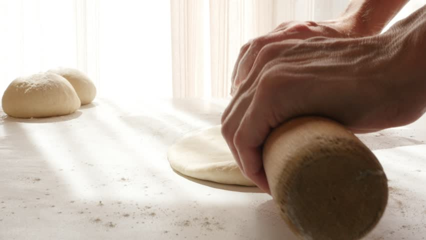 Header of Kneaded
