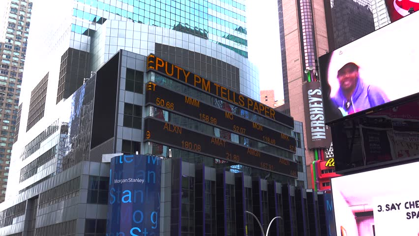 Forex times square