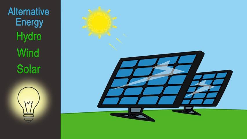 Header of Alternative Energy