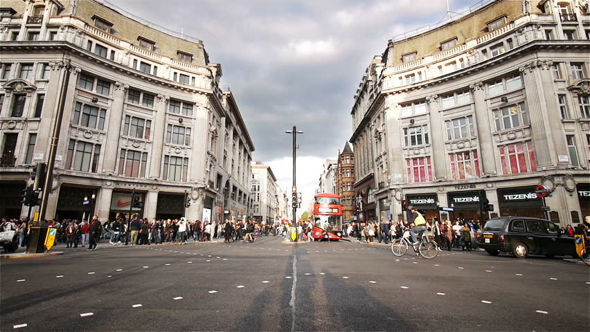 oxford street hd - photo #2