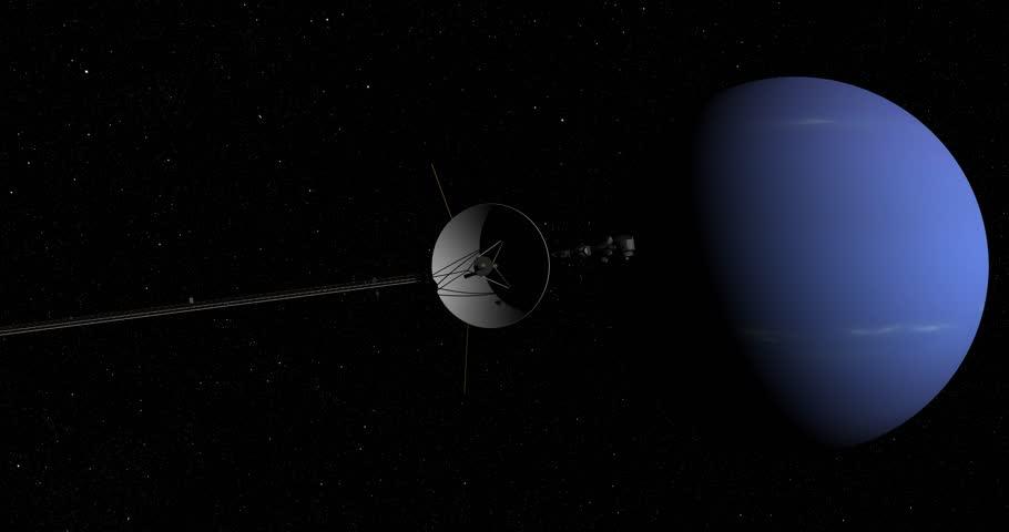 voyager spacecraft computer - photo #13