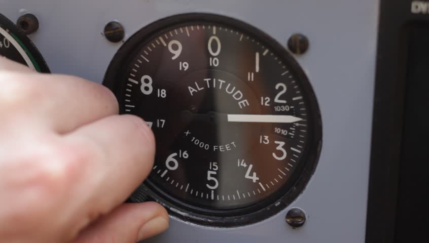 Header of Altimeter