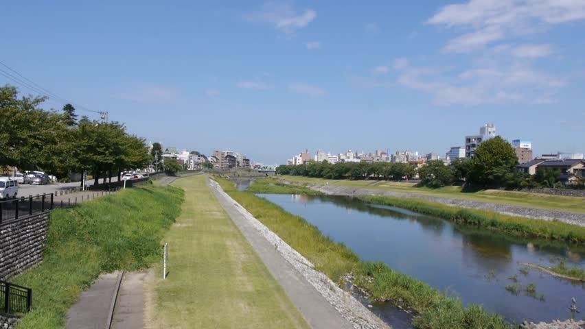 Header of Kanazawa