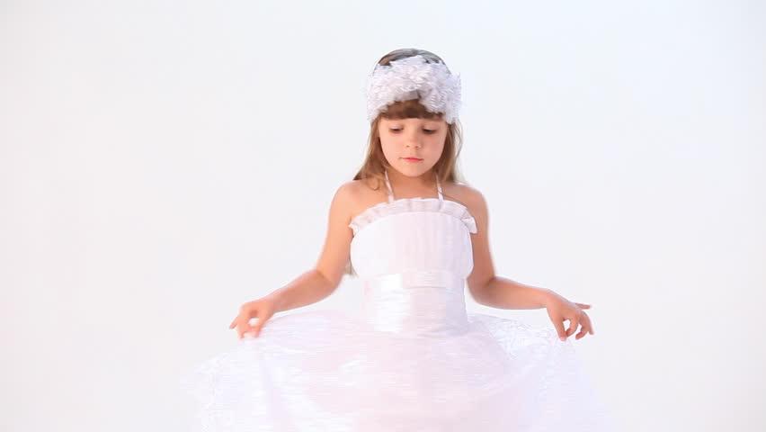 Header of princess