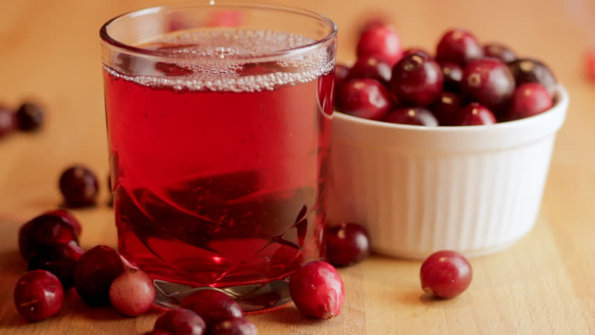Cranberry Juice Slow Juicer : Pouring Cranberry Juice Stock Footage video 3122392 - Shutterstock