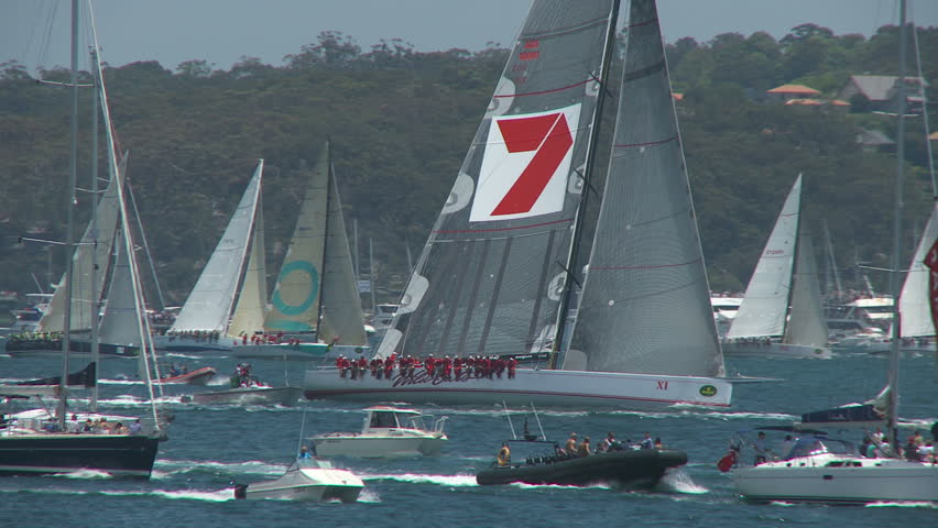 sydney hobart race maximum wave height - photo#11