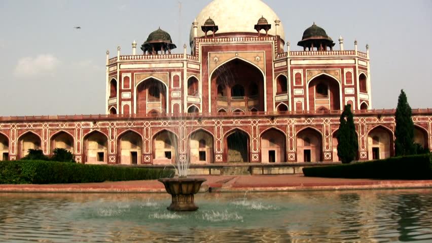 Palace Of India Frankfurt