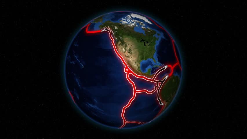 Plate Tectonics Background Tectonic Plates