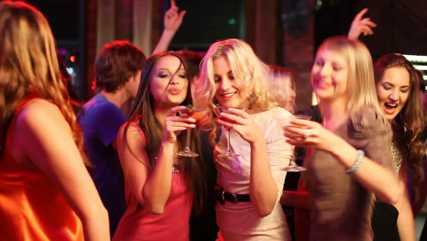partygirls video