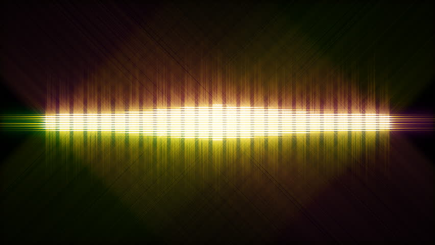 Multicolored Disco Dance EQ