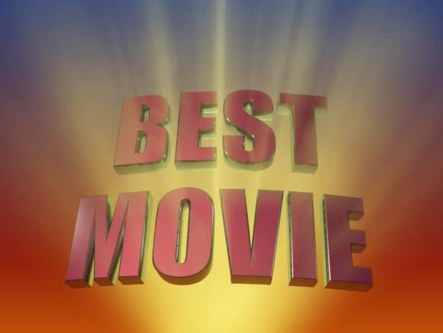 best movie - SD stock footage clip