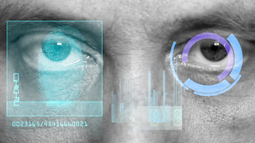 Virtual screen