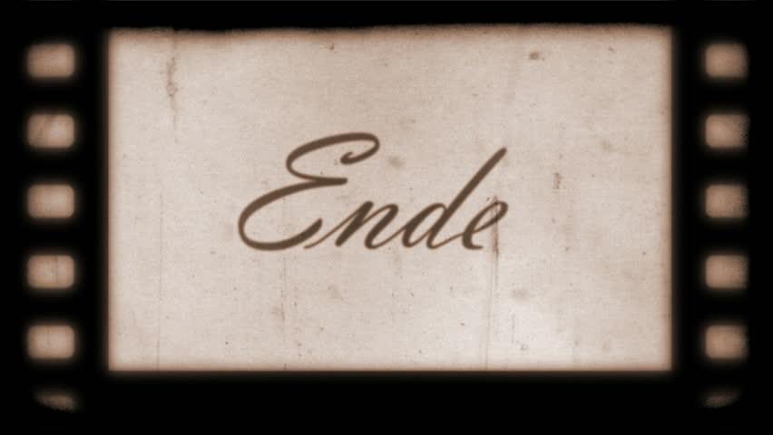 Ende (Film)