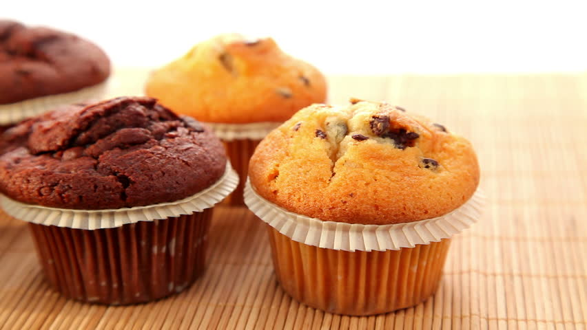 Chocolate muffins cupcakes dolly
