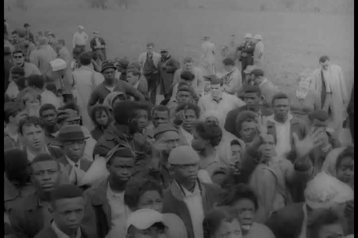 civil rights movement the selma march essay Transportation, however, has long been central to the black civil rights movement, with the selma march, the freedom rides, and rosa parks's appeal to equal rights on public buses.