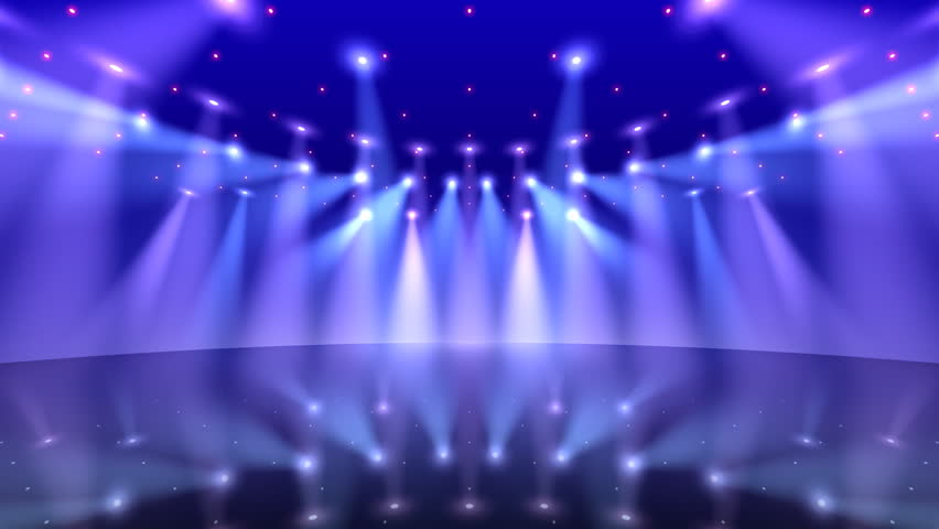 Stage Light.