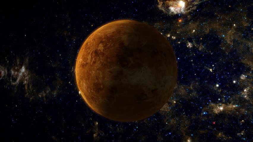 planet venus hd - photo #11