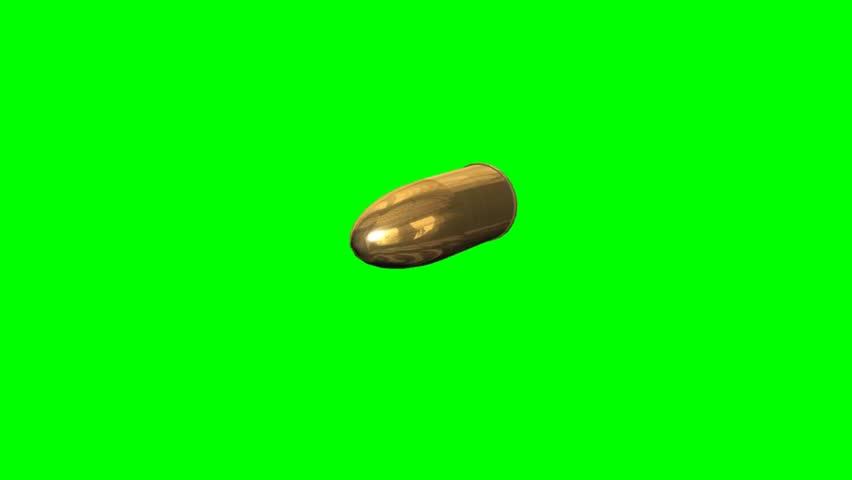 Ammunition Bullets Stock Footage Video 3675839 - Shutterstock
