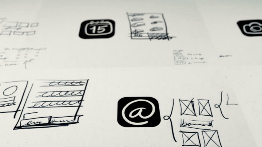 Mobile App Design and Build