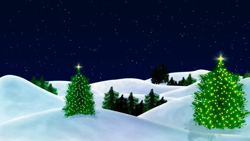 Animated Christmas Tree Pictures