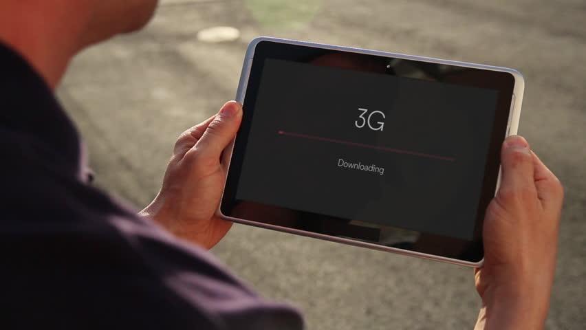 Header of 3G