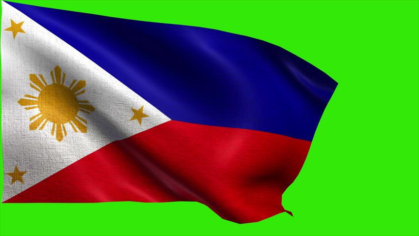 Republic of the Philippines, Flag of Philippines - LOOP