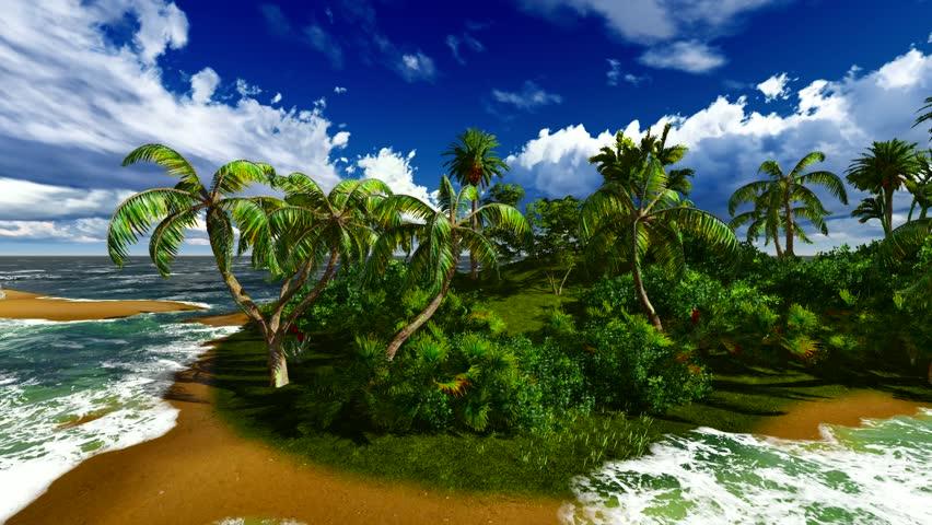 paradise skyscapes 2560x1440 -#main