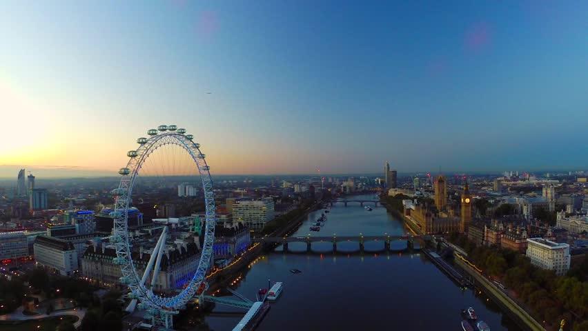 Header of London