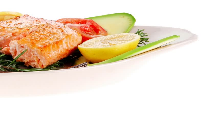 an introduction to the nature of salmon Would you like to learn more about the environment, the wonderful world of  nature that sustains your life and all life.