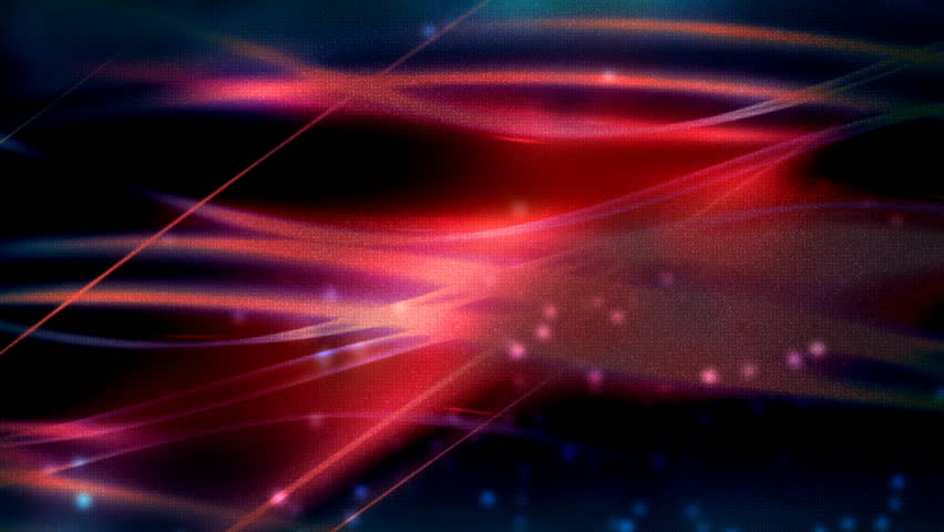 Flowing Textured Abstract Animated Background Loop - HD stock footage clip