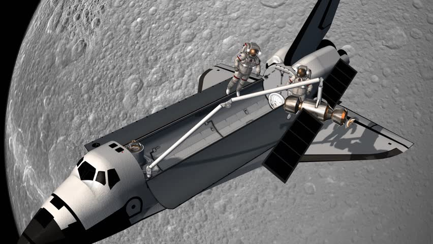 space shuttle how it works - photo #26