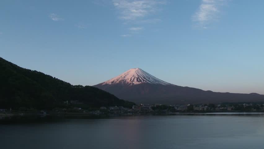 how to get to mount fuji from shinjuku
