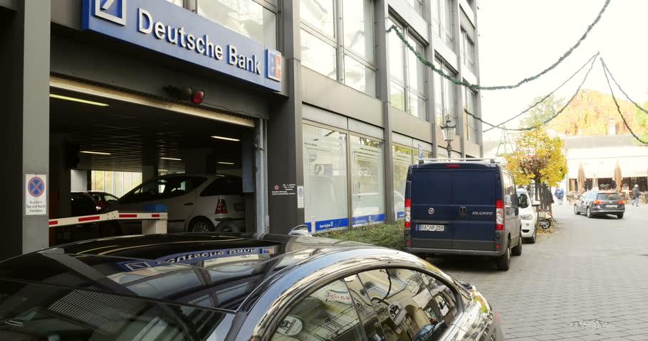 deutsche bank baden-baden