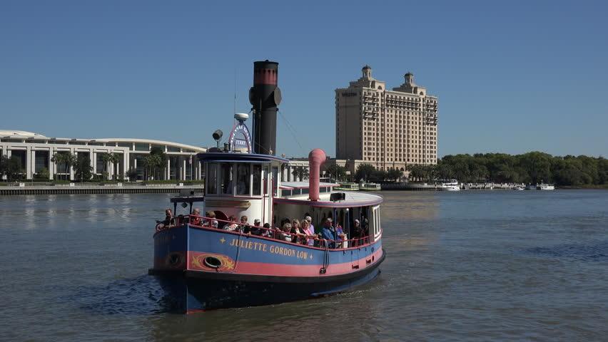 Hutchinson Island Ferry