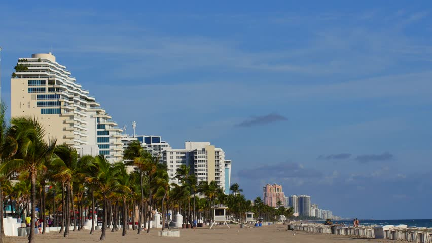 Fort Lauderdale Beach Weather In July