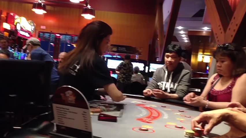 Coquitlam casino poker tournament