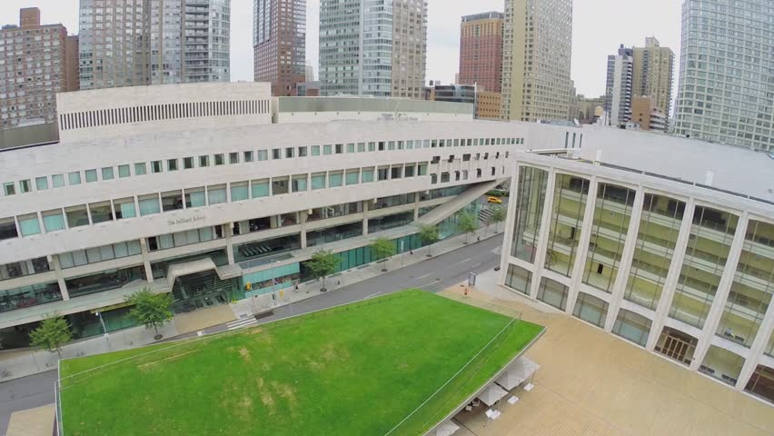 New york aug 22 2014 juilliard school and avery fisher for New walk terrace york