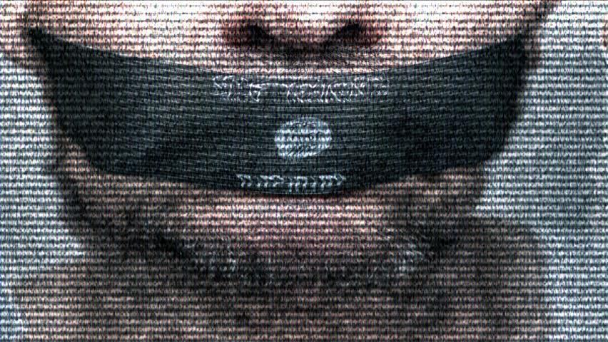 ISIS censorship