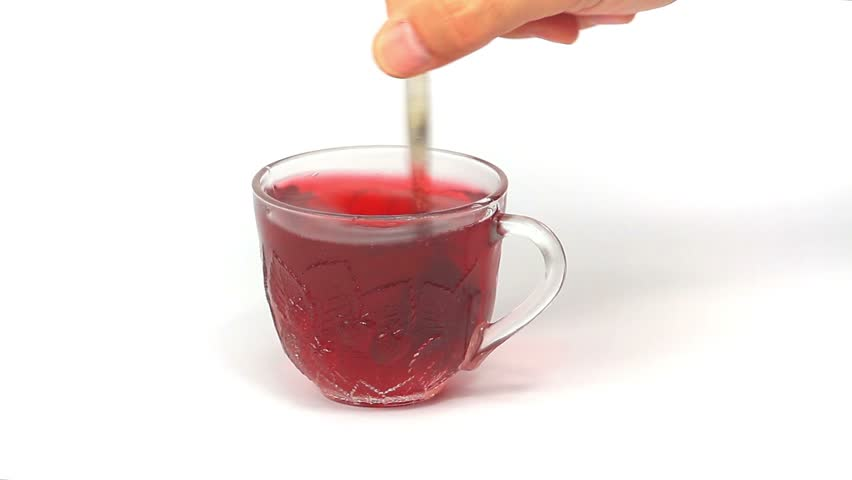 If sugar is desired, place one or two of cube sugar into tea cup. Relax and enjoy your fruit tea! Preparing Tea No 3.